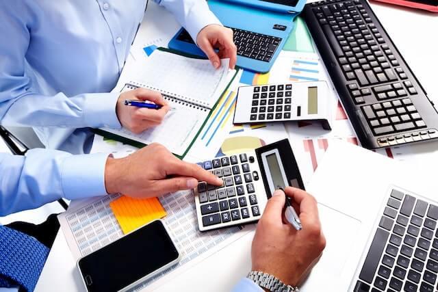 Hạn mức vay theo lương tối đa bao nhiêu?