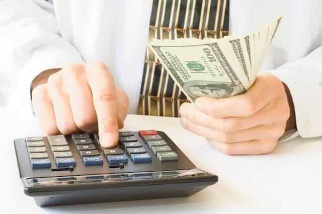Hồ sơ vay tín chấp theo lương tiền mặt