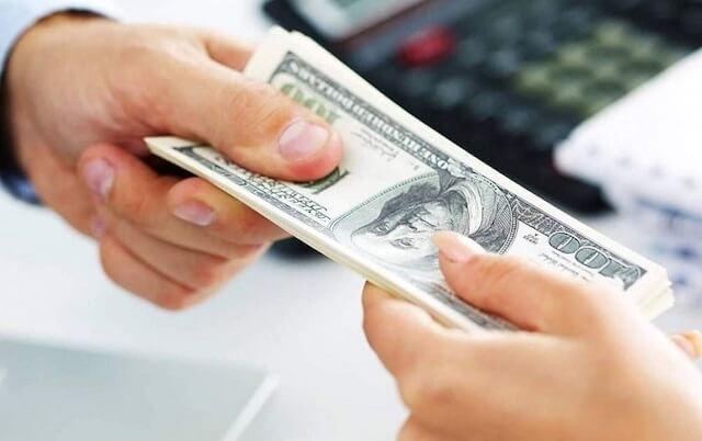 Ngân hàng cho vay tín chấp theo lương tại Việt Nam