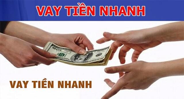 Vay tiền nhanh online trong ngày lãi thấp không yêu cầu thủ tục rườm rà, phức tạp