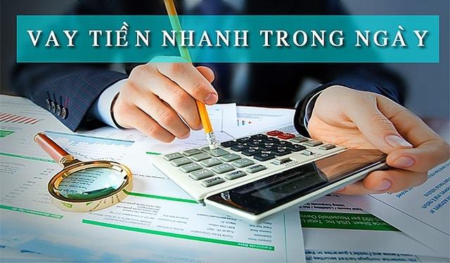 Vay tiền online còn được gọi là vay vốn trực tuyến, là hình thức vay tiền không yêu cầu bên vay có tài sản thế chấp