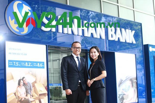 Shinhan là tập đoàn tài chính đến từ Hàn Quốc luôn được đánh giá cao về chất lượng và uy tín