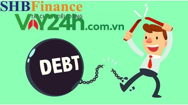 Nếu bạn dính nợ xấu ở nhóm 3, 4, 5 sẽ không được phê duyệt vay tín chấp tuy nhiên chọn vay thế chấp thì có khả năng được duyệt