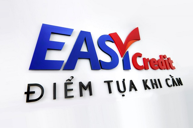 Sơ lược về công ty Easy Credit