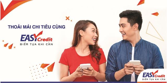 Easy Credit là công ty gì?