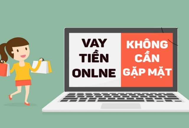 Giải mã hình thức vay tiền online trả góp hàng tháng