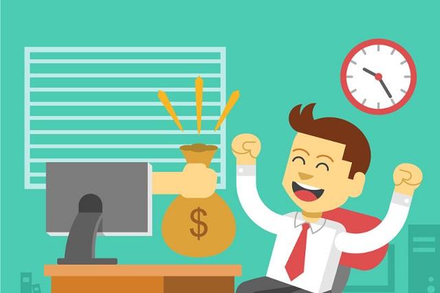 Khái niệm vay tiền online trả góp hàng tháng