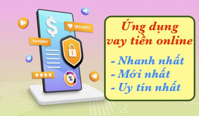 Các ứng dụng này đều được cấp giấy phép kinh doanh và có sự phê duyệt của ngân hàng nhà nước Việt Nam