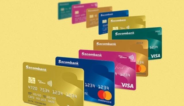 Điều kiện cần có để được mở thẻ tín dụng online