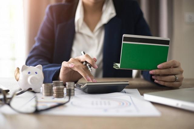 Những hình thức vay tín chấp căn cứ vào bảng lương phổ biến hiện nay