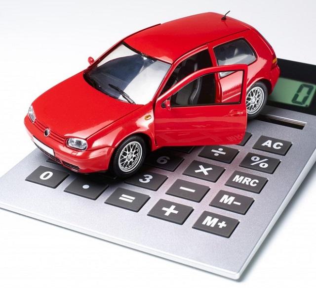 Thu nhập bao nhiêu thì có thể mua xe hơi trả góp ở Vay24h