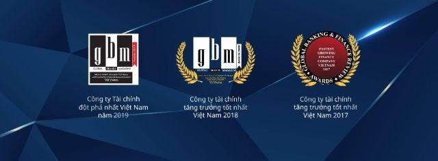 Mirae Asset là một trong những tổ chức tín dụng uy tín hàng đầu tại Việt Nam thu hút nhiều khách hàng