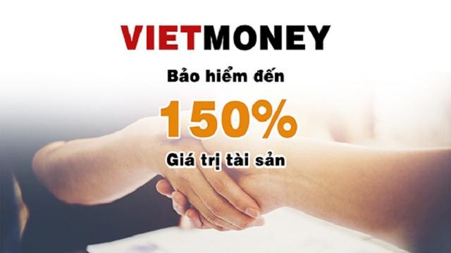 Vietmoney tối ưu lợi ích khách hàng