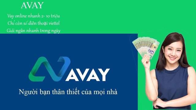 Avay cũng sẽ dựa vào lịch sử tín dụng của số điện thoại mà bạn đăng ký vay vốn để phê duyệt hồ sơ cũng như cấp hạn mức tín dụng cho bạn