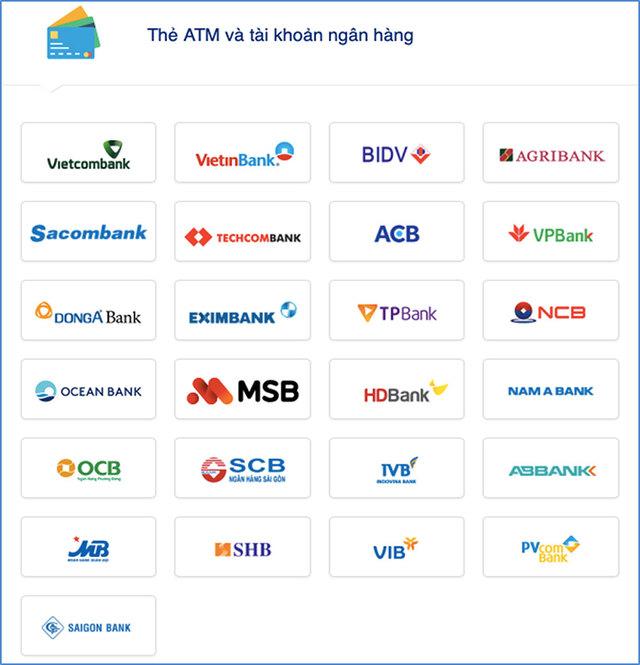 Thanh toán bằng internet banking là hình thức trả tiền đơn giản, nhanh chóng và dễ dàng