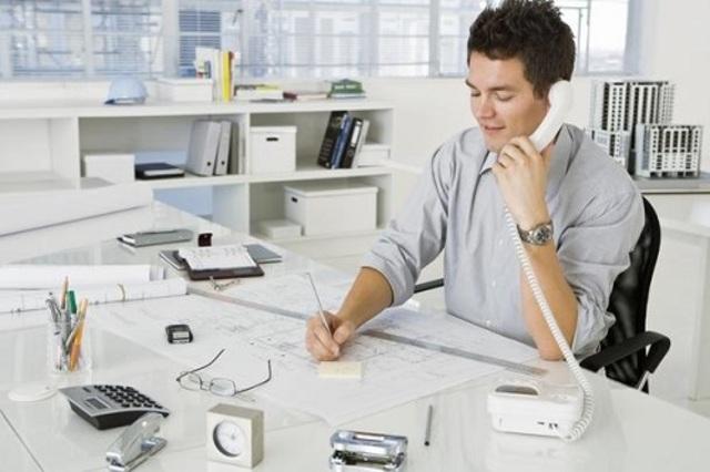 Sau khi hồ sơ hoàn thành, bạn sẽ được nhân viên gọi đến để xác nhận đăng ký