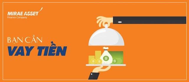 Thanh toán khoản nợ dễ dàng, nhanh chóng cho Mirae Asset với nhiều phương thức