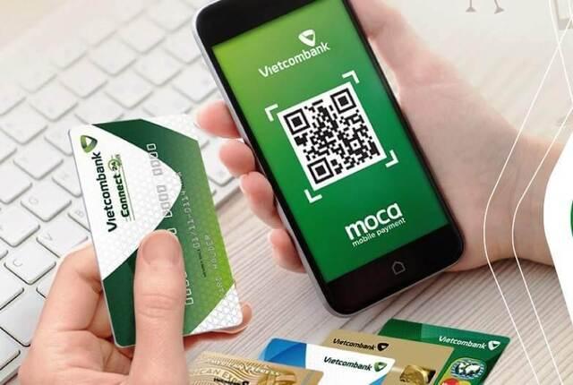 Cách thức thanh toán này vô cùng đơn giản và dễ dàng, bạn chỉ cần chuyển tiền qua tài khoản ngân hàng Vietcombank của Money Cat