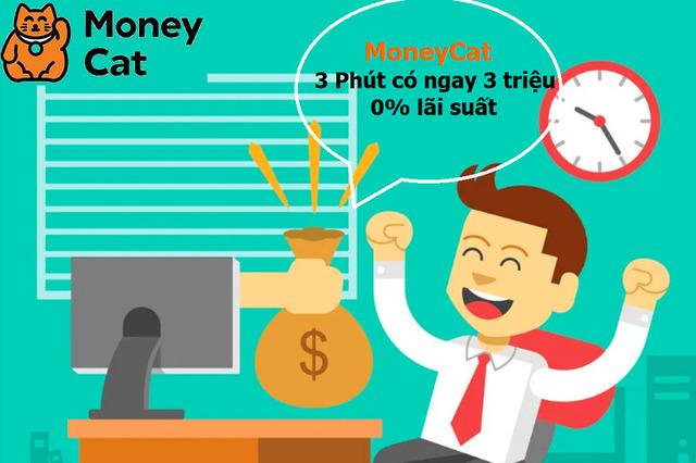 Nếu hồ sơ hợp lệ sẽ được nhận tiền chỉ sau vài phút và tiền sẽ được chuyển thẳng vào tài khoản ngân hàng của bạn