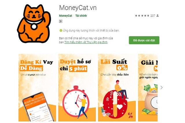 Trước khi vay vốn, khách hàng phải nắm bắt thông tin chính xác và đầy đủ để hạn chế những rủi ro và lầm tưởng Money Cat là đơn vị lừa đảo