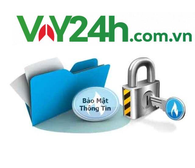 Toàn bộ thông tin cá nhân cũng như gói vay được bảo mật kỹ càng