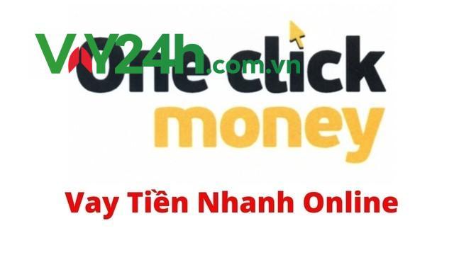 Vay tiền One Click Money là giải pháp tài chính tiện lợi cho nhiều người dùng.