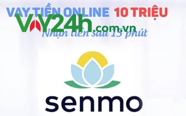 Senmo là gì? Hướng dẫn cách vay tiền Senmo
