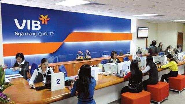 Ngân hàng quốc tế cung cấp sản phẩm tài chính đa dạng