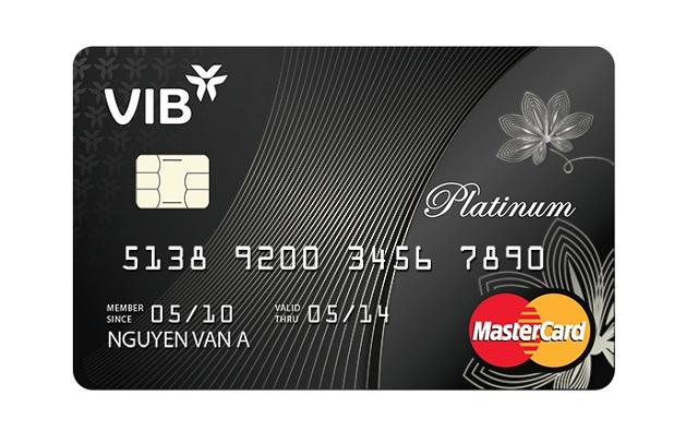 Hướng dẫn chi tiết cách đăng ký thẻ tín dụng VIB Bank