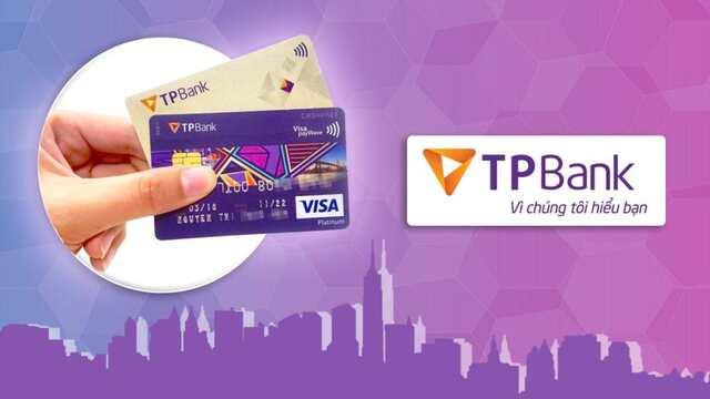 Kỳ hạn vay vốn tại ngân hàng Tpbank lên đến 60 tháng giúp giảm bớt áp lực và gánh nặng tài chính cho khách hàng