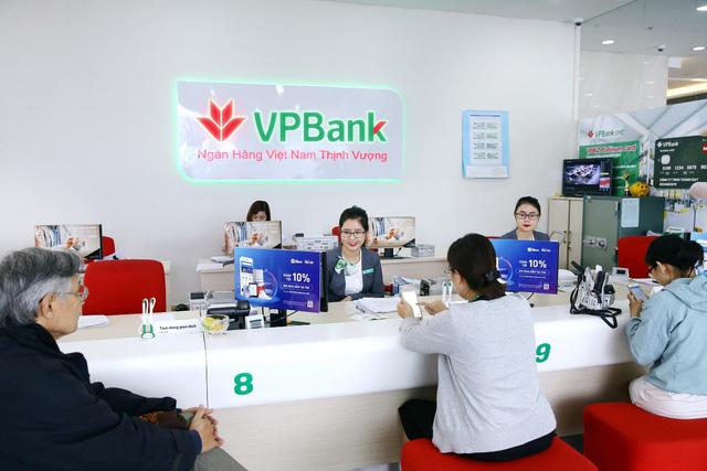 Thủ tục vay tín chấp VPBank có đơn giản hay không?