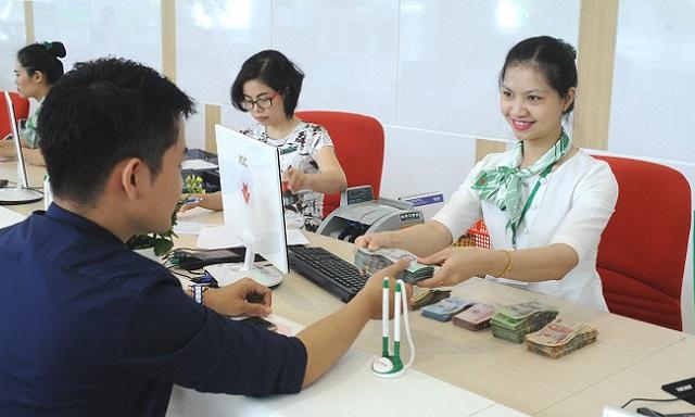 Những gói vay tín chấp ở VPBank