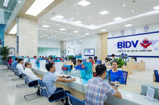 Điều kiện vay thế chấp ở BIDV như thế nào?