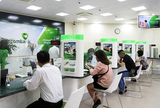 Vietcombank là ngân hàng vay thế chấp uy tín nhất