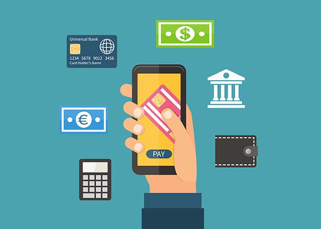 Thanh toán online tiện lợi vô cùng