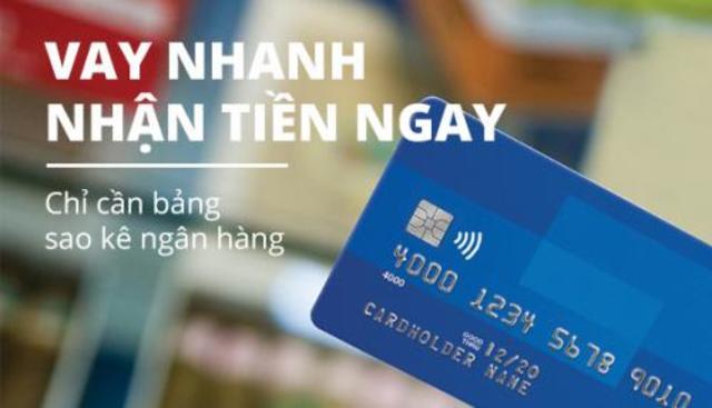 Hình thức vay tín chấp theo sao kê tài khoản ngân hàng có nhiều ưu điểm và là hình thức được nhiều người lựa chọn