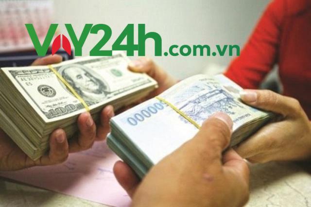 Vay tiền VND không cần đến địa điểm giao dịch để vay tiền