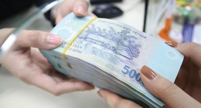 Vay tiền theo hóa đơn điện ở các công ty tài chính