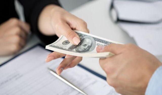 Chỉ sau 5 bước thực hiện, bạn đã có thể được xét duyệt khoản vay