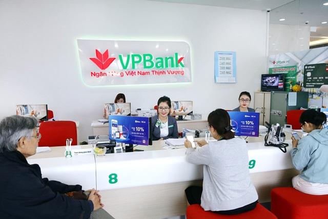 VPBank hiện cung cấp các gói vay cavet xe với hạn mức tối đa và lãi suất thuộc vào hàng khủng